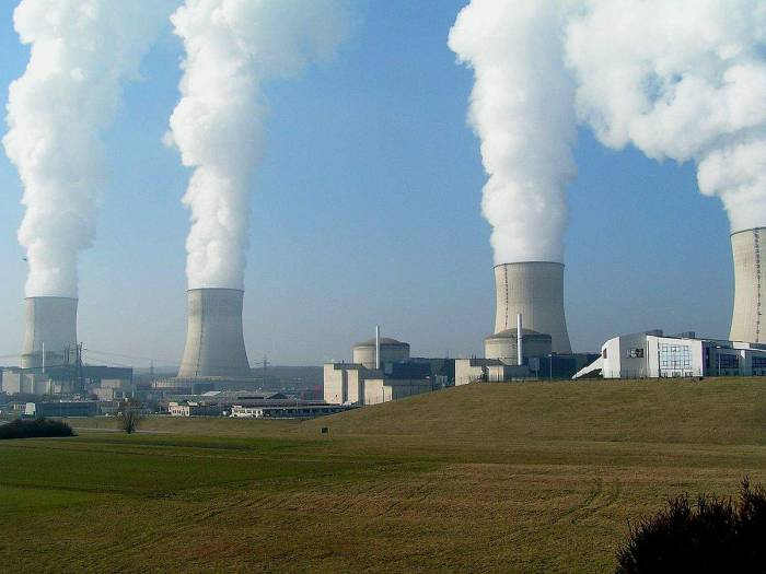 Luxemburg to join Austria in suing EU over Hungary nuclear plant