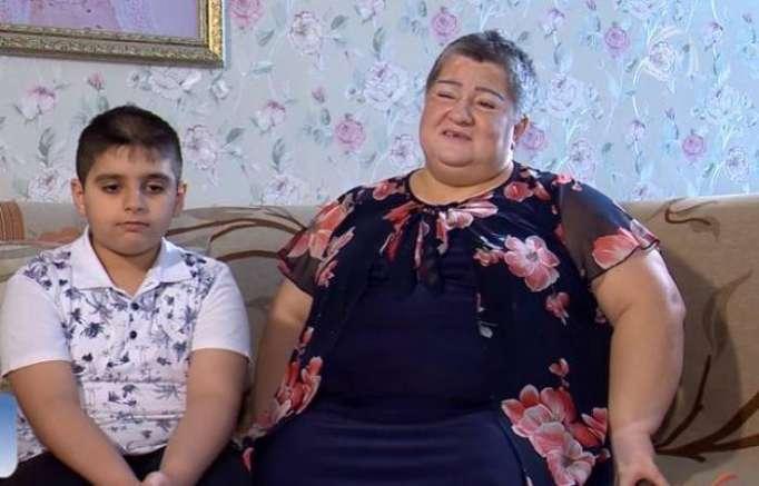 """Könül Xasıyeva: """"Xalqımla vidalaşacağam..."""""""