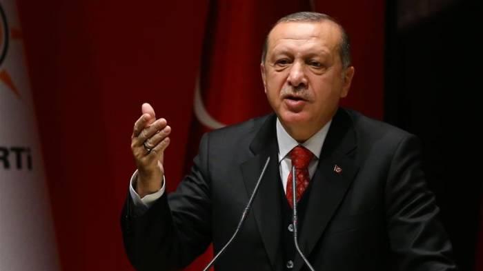 """""""200 min insan Afrinə qayıdacaq"""" - Ərdoğan"""