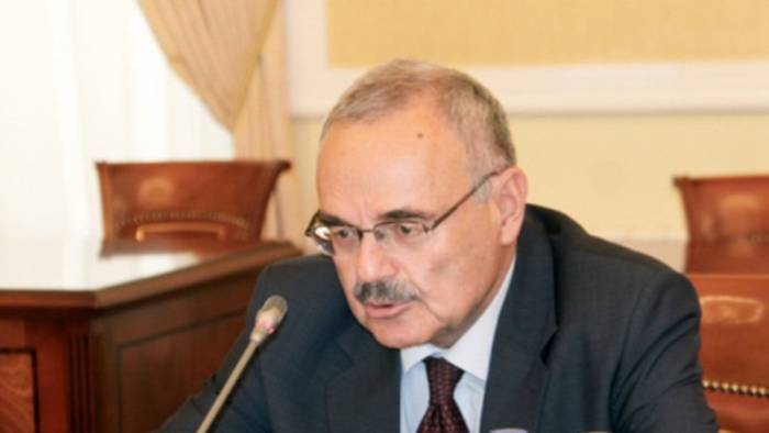 Azerbaijan`s Prime Minister meets Georgian Defense Minister