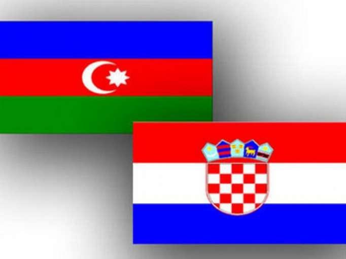 Azərbaycan- Xorvatiya Birgə Komissiyasının tərkibi dəyişib
