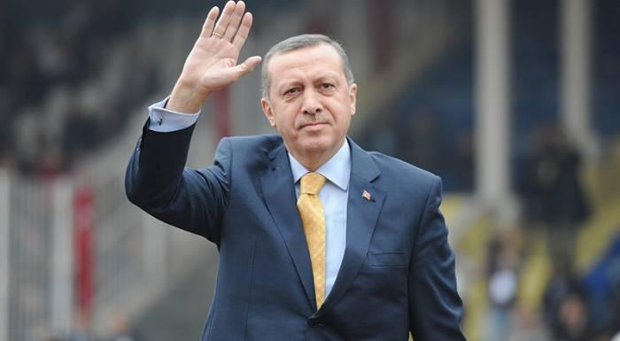 Ərdoğandan Novruz təbriki