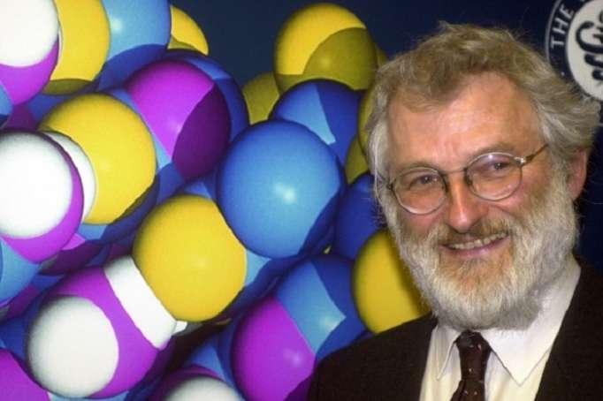Décès du prix Nobel de médecine britannique John Sulston