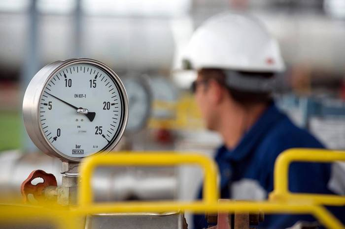 Russia and European Commission discuss gas transit from Russia to EU