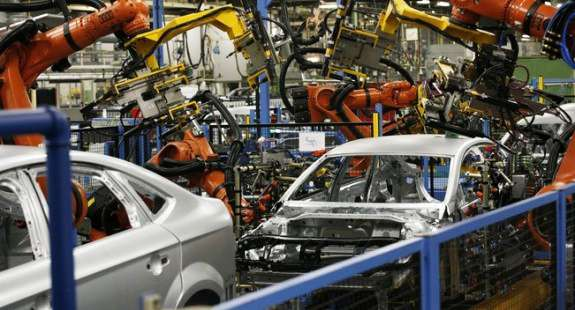 New car plant to be built in Azerbaijan