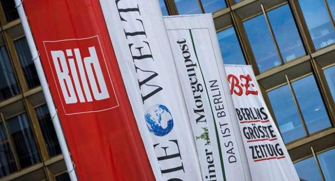 Wem gehören die deutschen Medien? – Eine Nachforschung