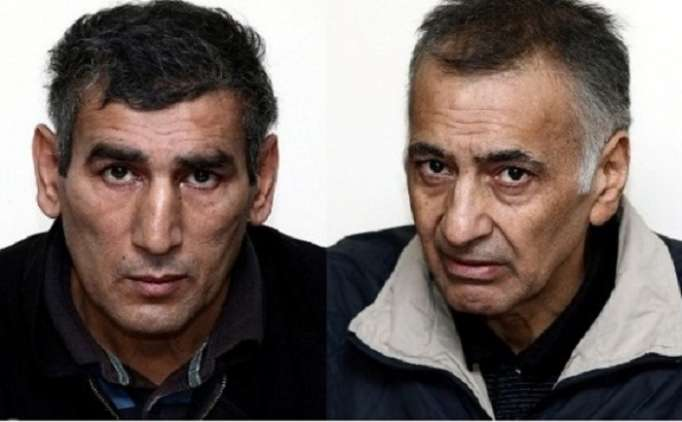 Family members of Azerbaijani hostages concern over their fate