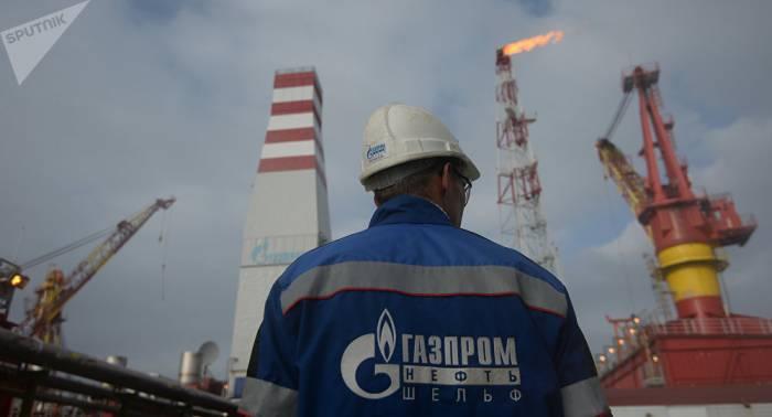 USA geben zu: Russisches Gas bleibt dominant auf europäischem Markt
