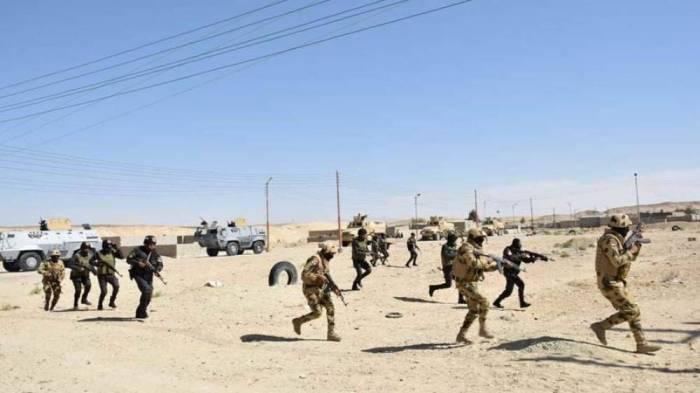 Misirdə 16 ekstremist öldürülüb