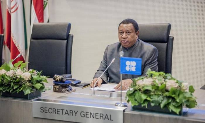 OPEC-in baş katibi Bakıya gəlir