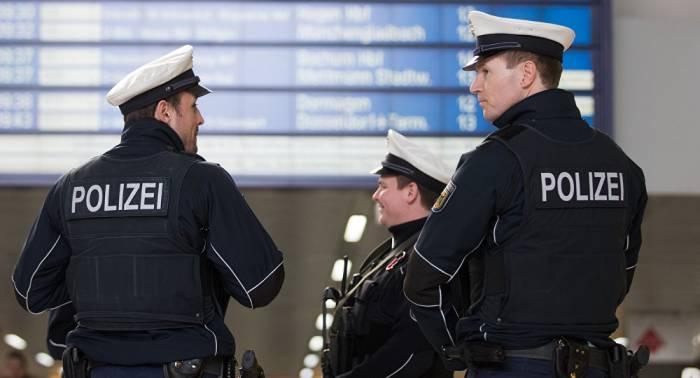 Bayern: Jugendliche prügeln im Suff zwei Polizisten dienstunfähig