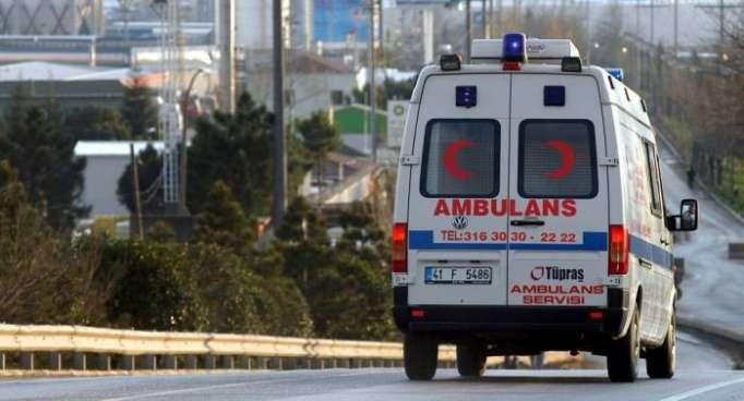 Varios muertos al chocar un autobús con un camión en el norte de Turquía