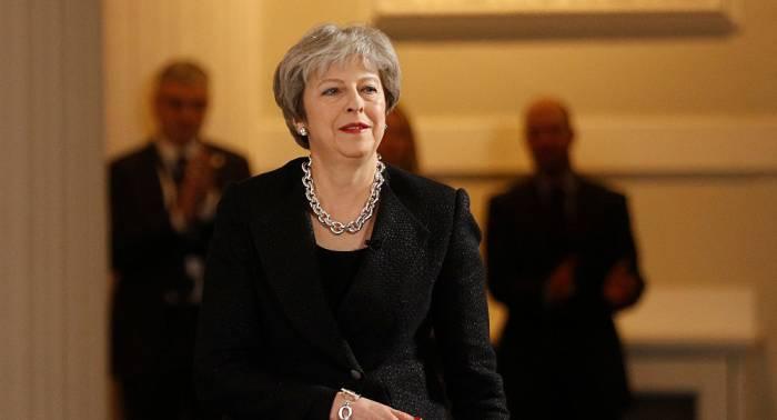 Times: Theresa May estudia lanzar ciberataques contra Rusia
