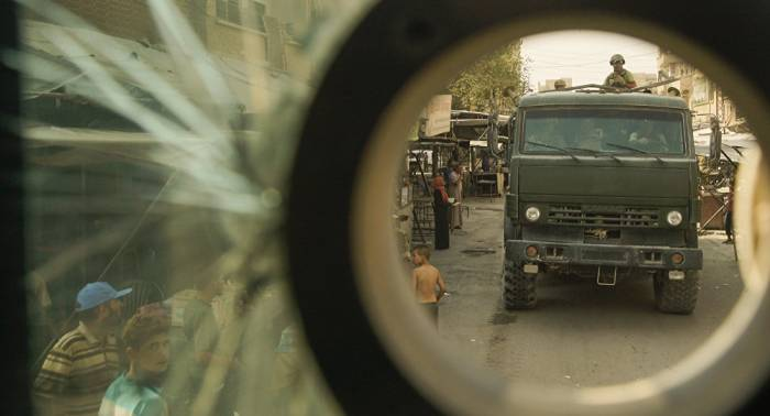 """Naher Osten: """"Moskau bricht die Dominanz der USA"""""""