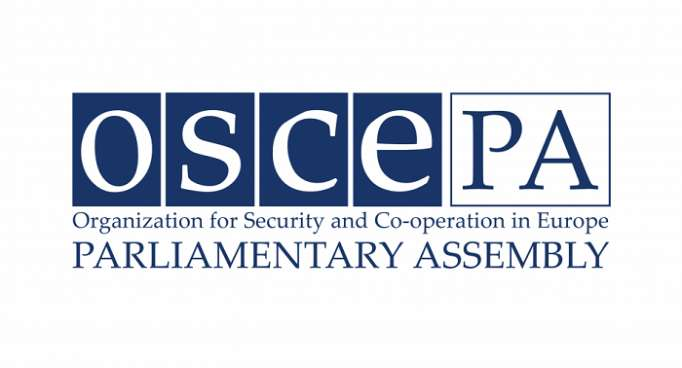 OSZE PV - bevorstehenden Präsidentschaftswahlen in Aserbaidschan zu beobachten