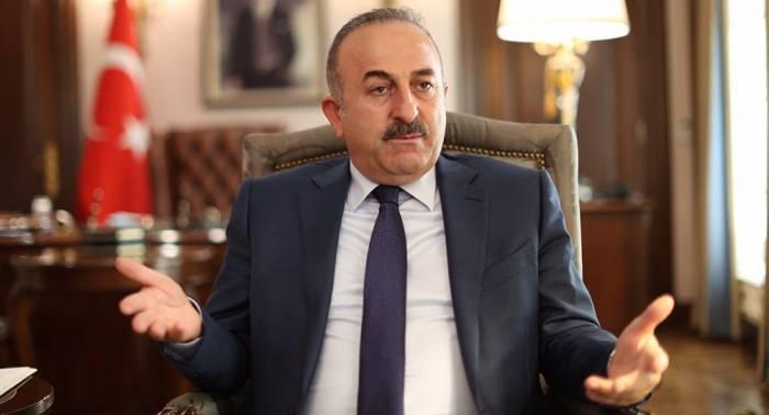 Exteriores turco: las relaciones entre EEUU y Turquía están en el punto de ruptura
