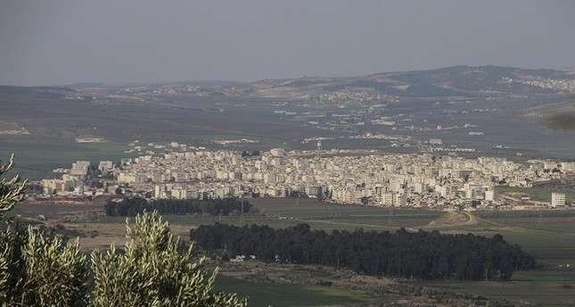 """""""Operation Olivenzweig"""": Stadtzentrum von Afrin umzingelt"""