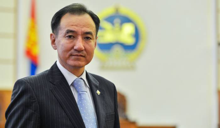 """Proyecto de """"Ruta de la Seda"""" dará impulso a la cooperación Mongolia-Azerbaiyán"""