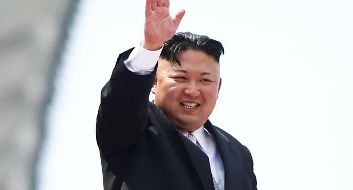 """""""Sich buchstäblich herablassen"""": Kims mögliche Profite durch Treffen mit Trump"""