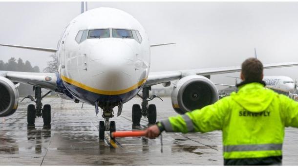 Ryanair bietet Türkei-Flüge an