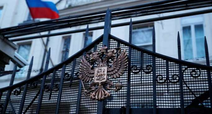 Mit Anti-Moskau-Sanktionen London strafen – ein Kunststück von Mrs. May
