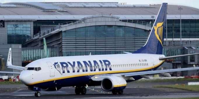 Billigflieger Ryanair bietet Türkei-Flüge an