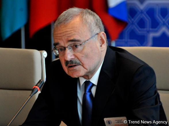 Arthur Rasizade: Der Hauptgrund für den ungelösten Konflikt um Berg-Karabach ist Armeniens unkonstruktive Position