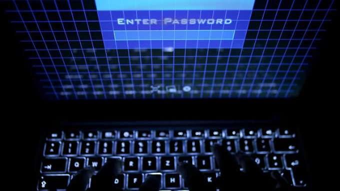 """""""Bundes-Hack"""" wohl doch nicht erfolgreich"""