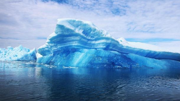 Científica mexicana atestigua anomalías en la Antártida