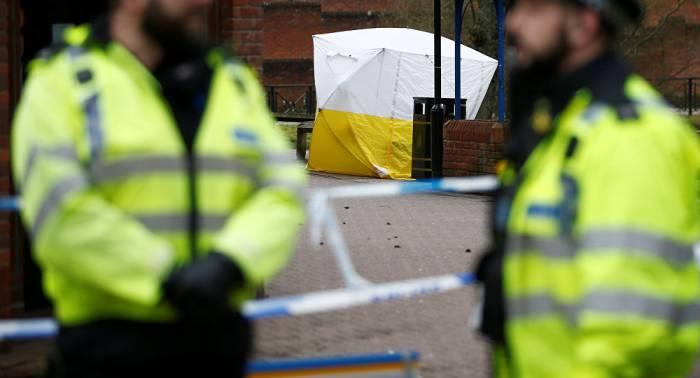 Los 23 diplomáticos rusos expulsados por el caso Skripal abandonan Londres el 20 de marzo