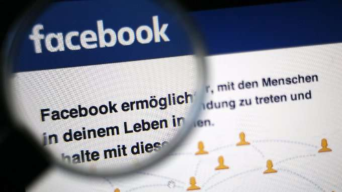 Facebook sperrt Datenanalyse-Firma
