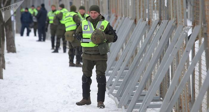 Ukraine: Polizei lässt Russen nicht zu den Wahlurnen – OSZE besorgt