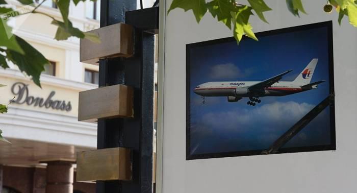 Muere el piloto ucraniano al que un testigo acusó del derribo del MH17