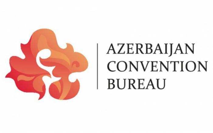 Representatives of Azerbaijan Convention Bureau participate in international tourism exhibition in Russia