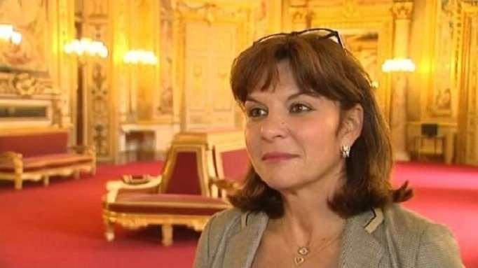 Nathalie Goulet: Sahakyans Besuch in den USA ist ein negatives Signal für die friedliche Beilegung des Berg-Karabach-Konflikts
