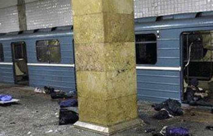 24 Jahre vergehen seit dem Terroranschlag der Armenier in der Baku-Metro