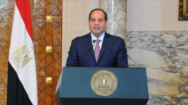 Ägypten weiterhin gegen Katar