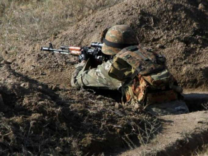 Verteidigungsministerium: Waffenruhe 102 Mal gebrochen