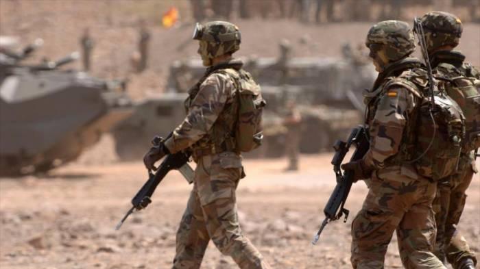 Defensa española planea gastar 10.000 millones de euros en armas