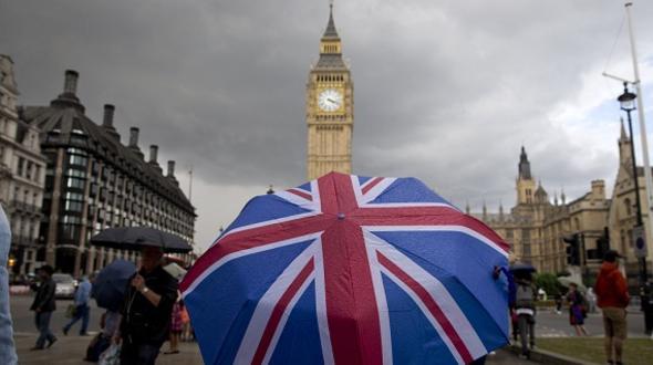Brexit-Übergangsphase bis Ende 2020