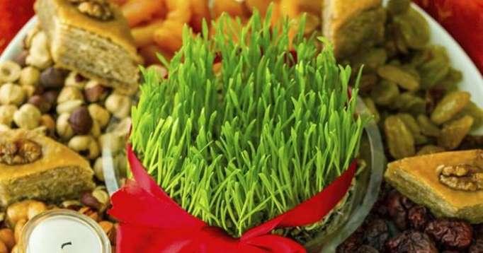 Novruz: la magia del despertar de la naturaleza