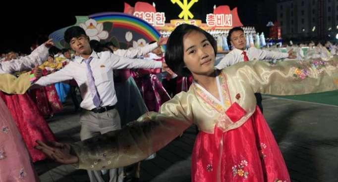 """""""Amar a tus enemigos"""": los últimos estadounidenses que quedan en Pyongyang"""