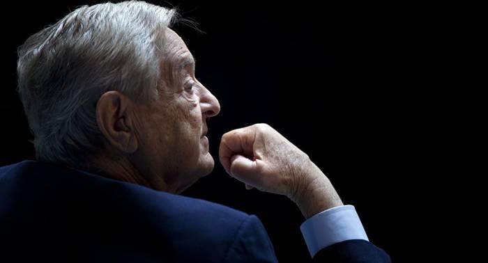 La alargada mano de George Soros se extiende a nuevos países europeos
