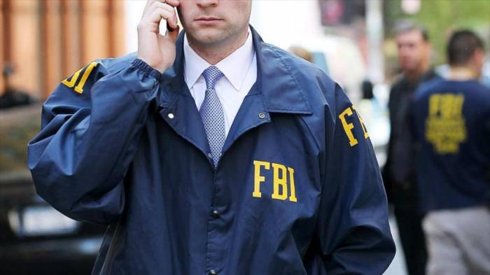 Rusia planea crear análogo del FBI de Estados Unidos