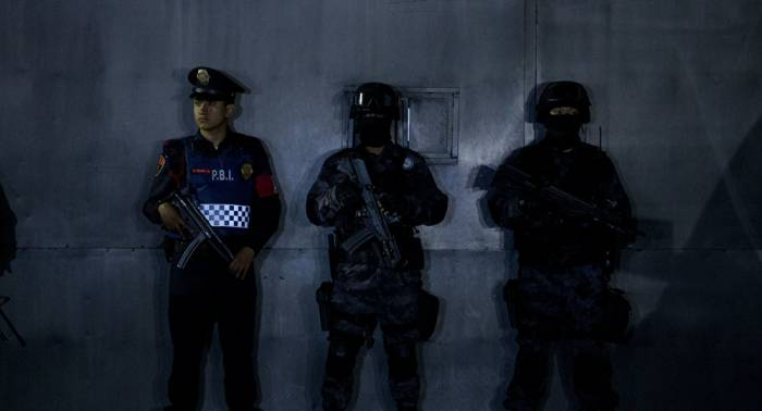Al menos tres muertos por un altercado en un centro comercial de Querétaro, México