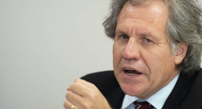 Procuraduría de México rechaza denuncias ante OEA de intervención en comicios de México