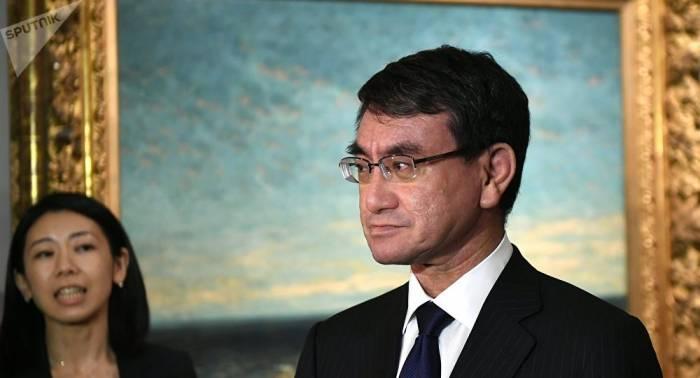 Japón desvela el calendario de contactos diplomáticos de alto nivel con Rusia