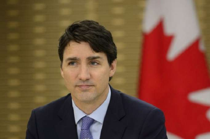 Canada / Blocage ferroviaire : Trudeau tient au dialogue