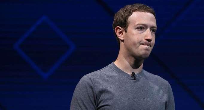 En pleine tourmente, le PDG de Facebook défend sa vision de la liberté d'expression