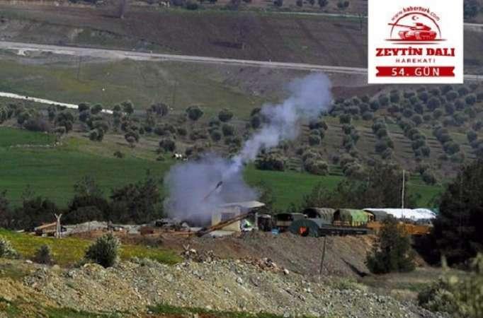 Afrində daha 8 kənd azad edildi